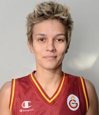 Galatasaray kadın basketbol takımı kadro - Işıl Alben