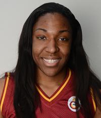 Galatasaray kadın basketbol takımı kadro - Kelsey Bone