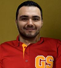 #17 Mustafa Korkmaz