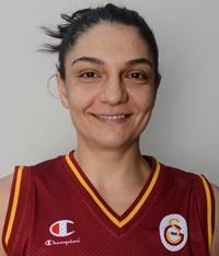 Galatasaray kadın basketbol takımı kadro - Nevriye Yılmaz
