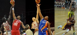 Galatasaray Basketbol Takımları Haftalık Maç Programı