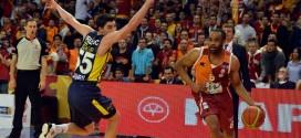 TBL 12. Hafta  |  Uşak Sportif-Galatasaray LH