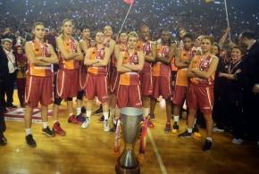 Kulüp Profili: Galatasaray Odeabank