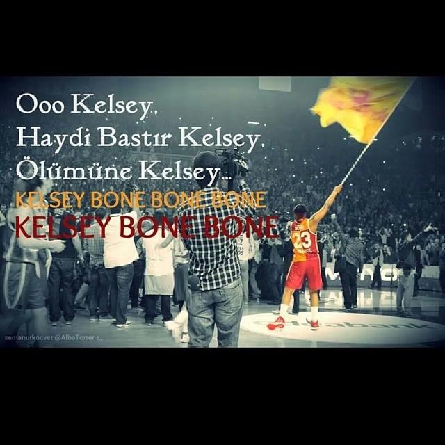 Kelsey Bone Instagram