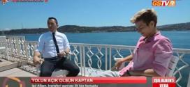Işıl Alben'e Veda | GSTV (14.07.2014)