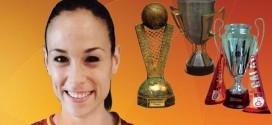 Nuria Martinez Galatasaray Odeabank'ta