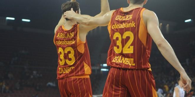 Köşe Yazısı | Play-Off: Fenerbahçe Ülker – Galatasaray