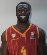 #4 Patric Young
