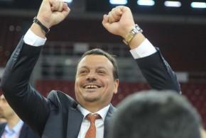 TOP16'dayız! Galatasaray 79 – Olympiacos 74