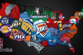 NBA – BATI KONFERANSI  2015/2016