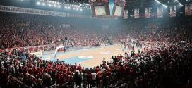 Yolun Sonu Euroleague Şampiyonluğu Olsun!