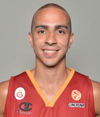 #30 Carlos Arroyo