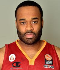 #8 Malik Hairston